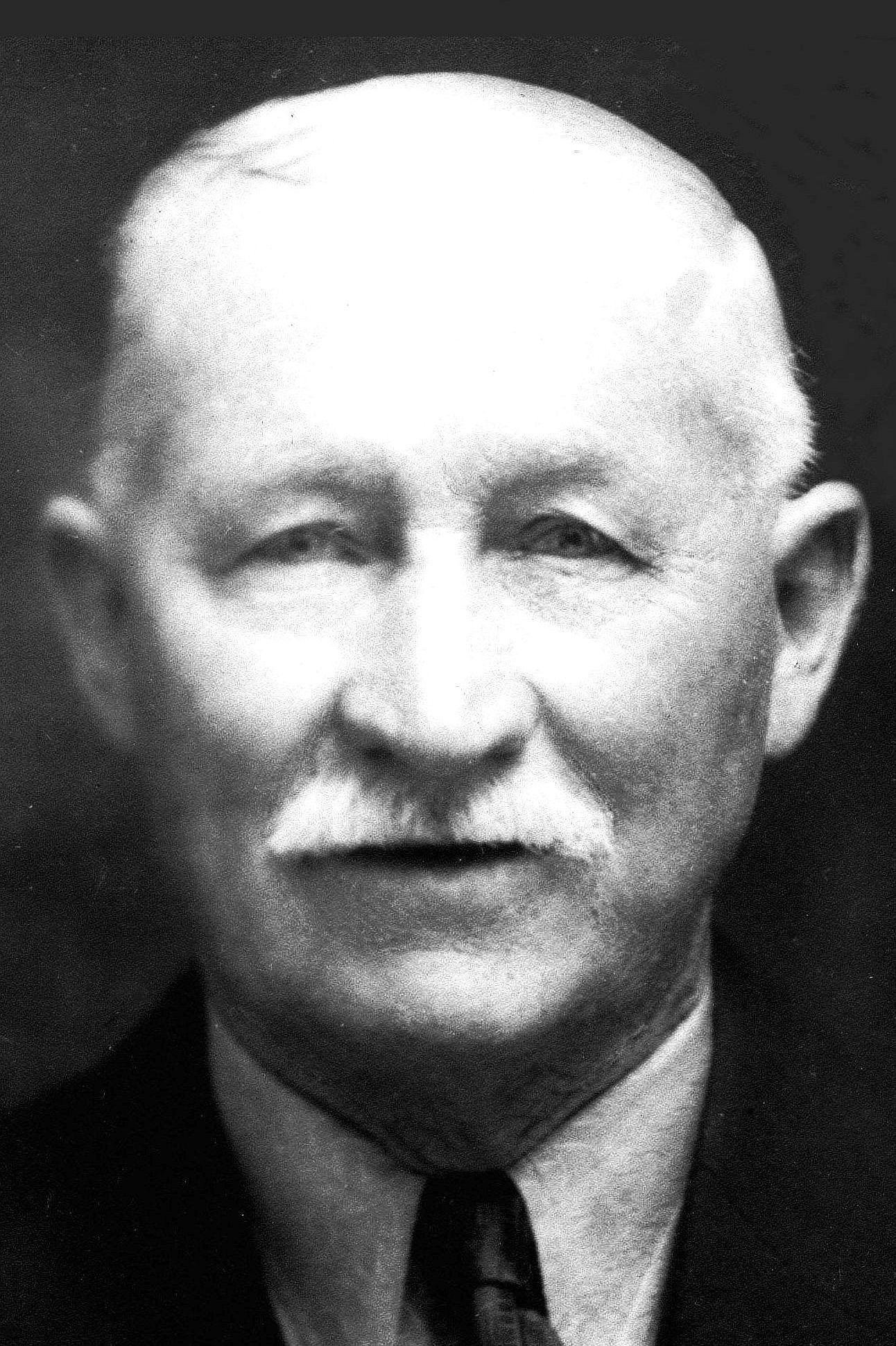 Christensen, Louis