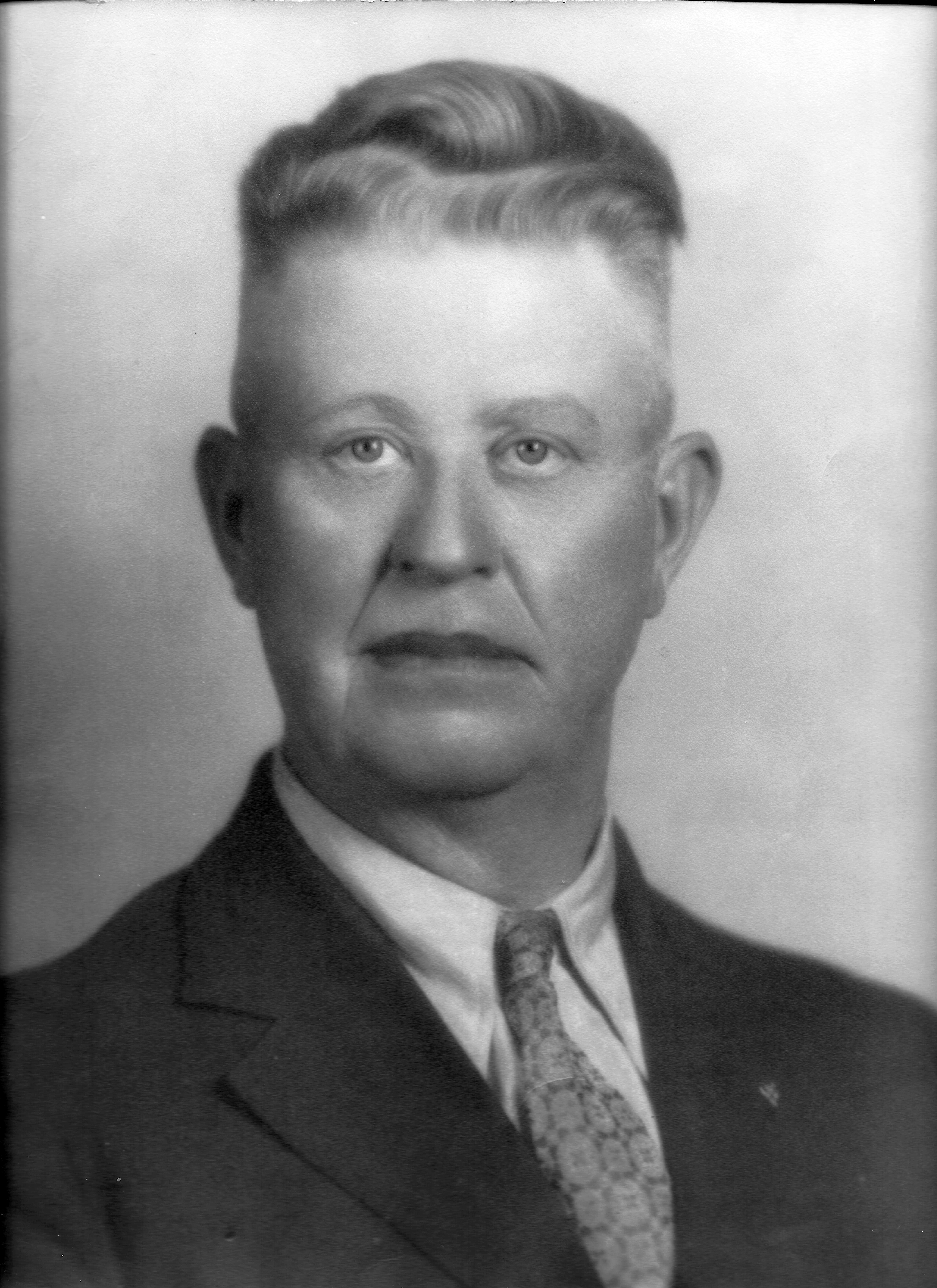 Christenson, Louis D