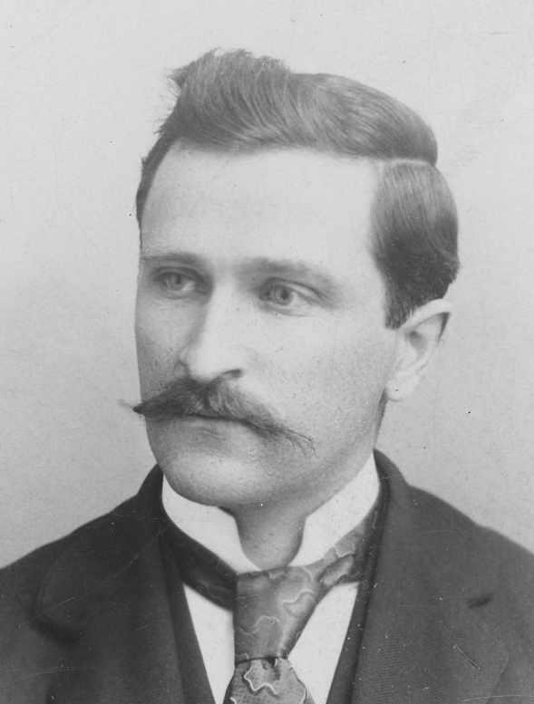 Cardon, Louis Samuel