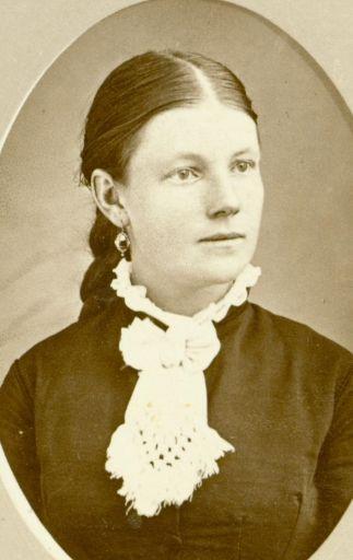 Foster, Margaret Ann