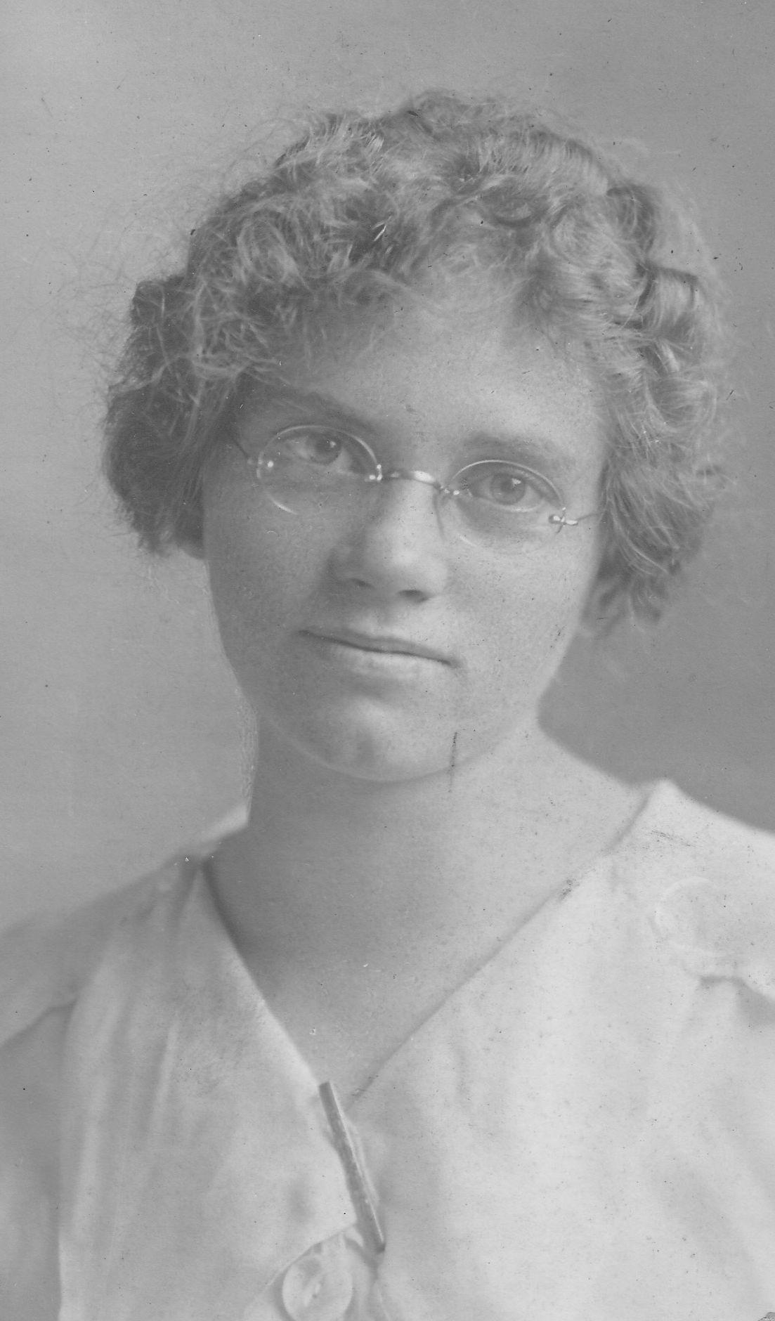 Carroll, Margaret Euphemia
