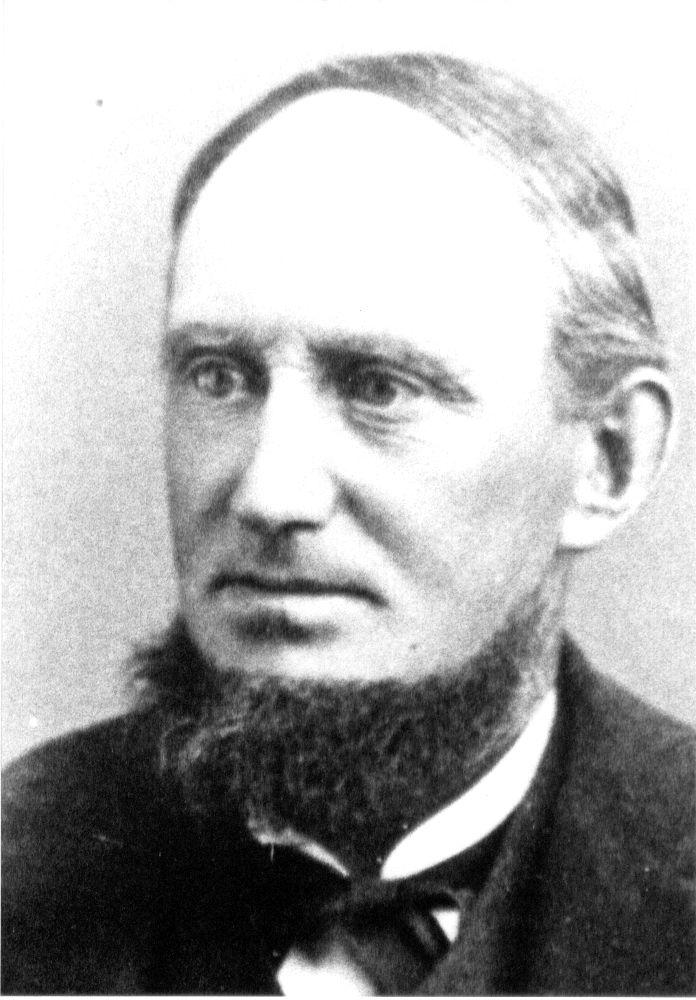 Christensen, Martin