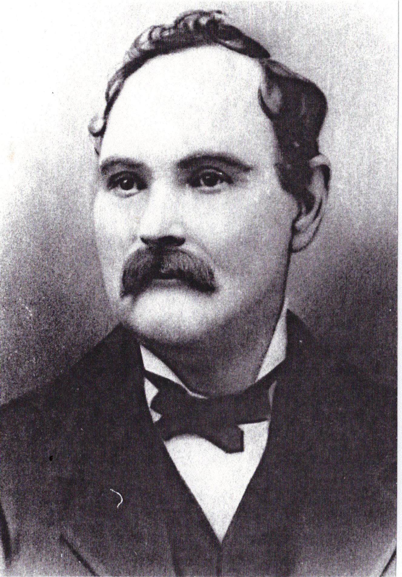 Crandall, Martin Pardon