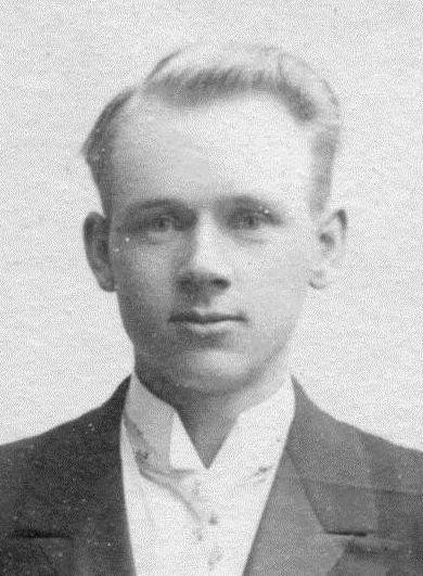 Christiansen, Martin S