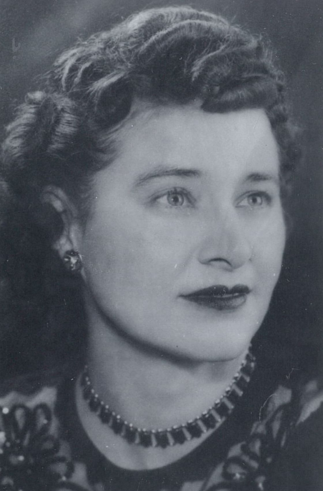 Carter, Mary Delores