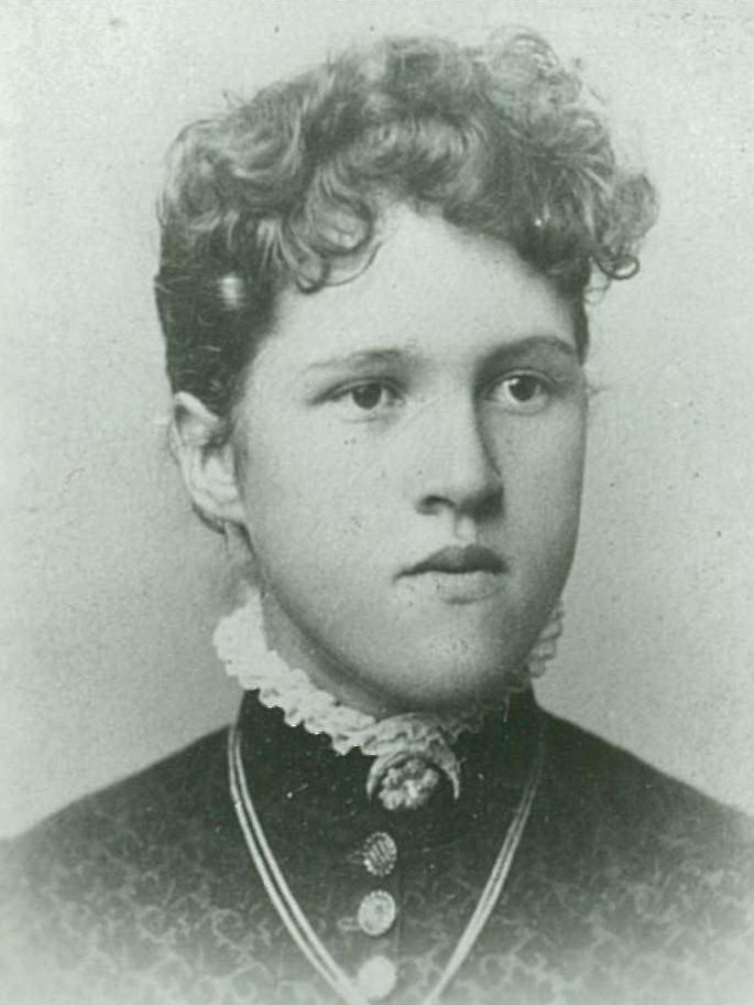 Clark, Mary Elizabeth