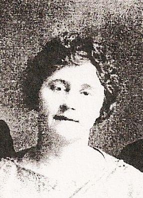Christensen, Mary Sophrona
