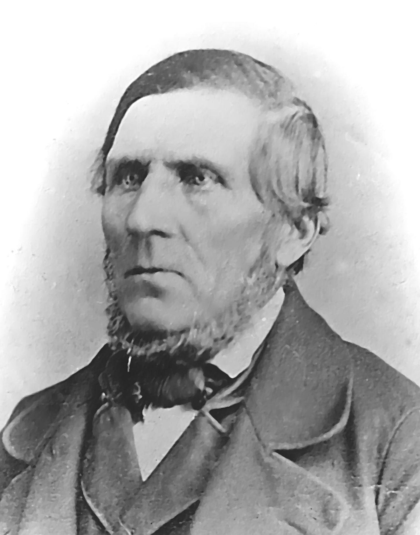 Christensen, Michel C