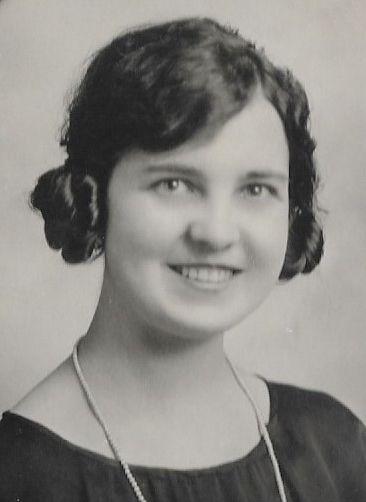 Coffin, Nancy May