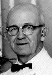 Christensen, Nephi Wilford