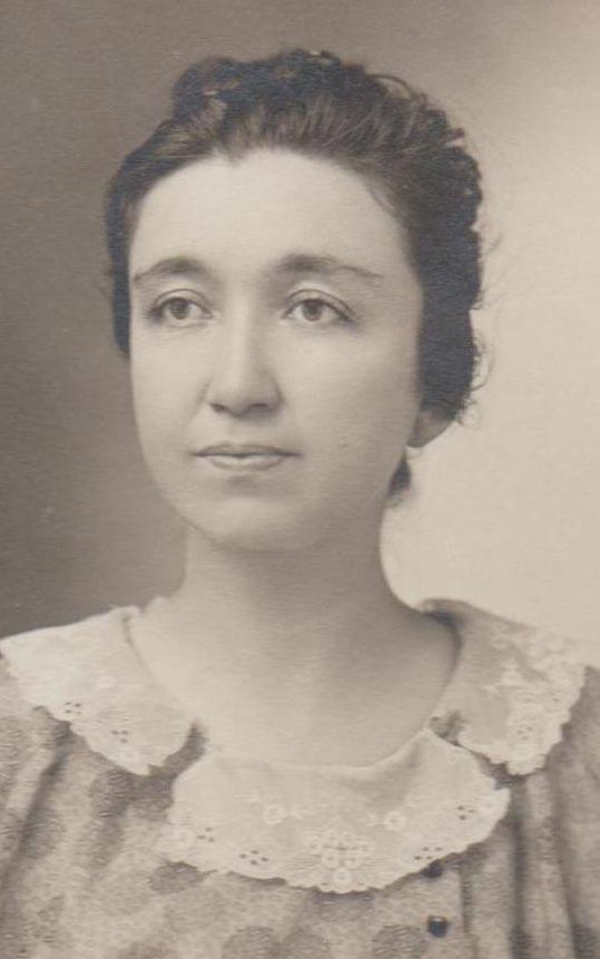 Cutler, Nettie Lillian