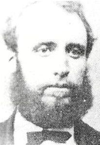Clayton, Newel Horace