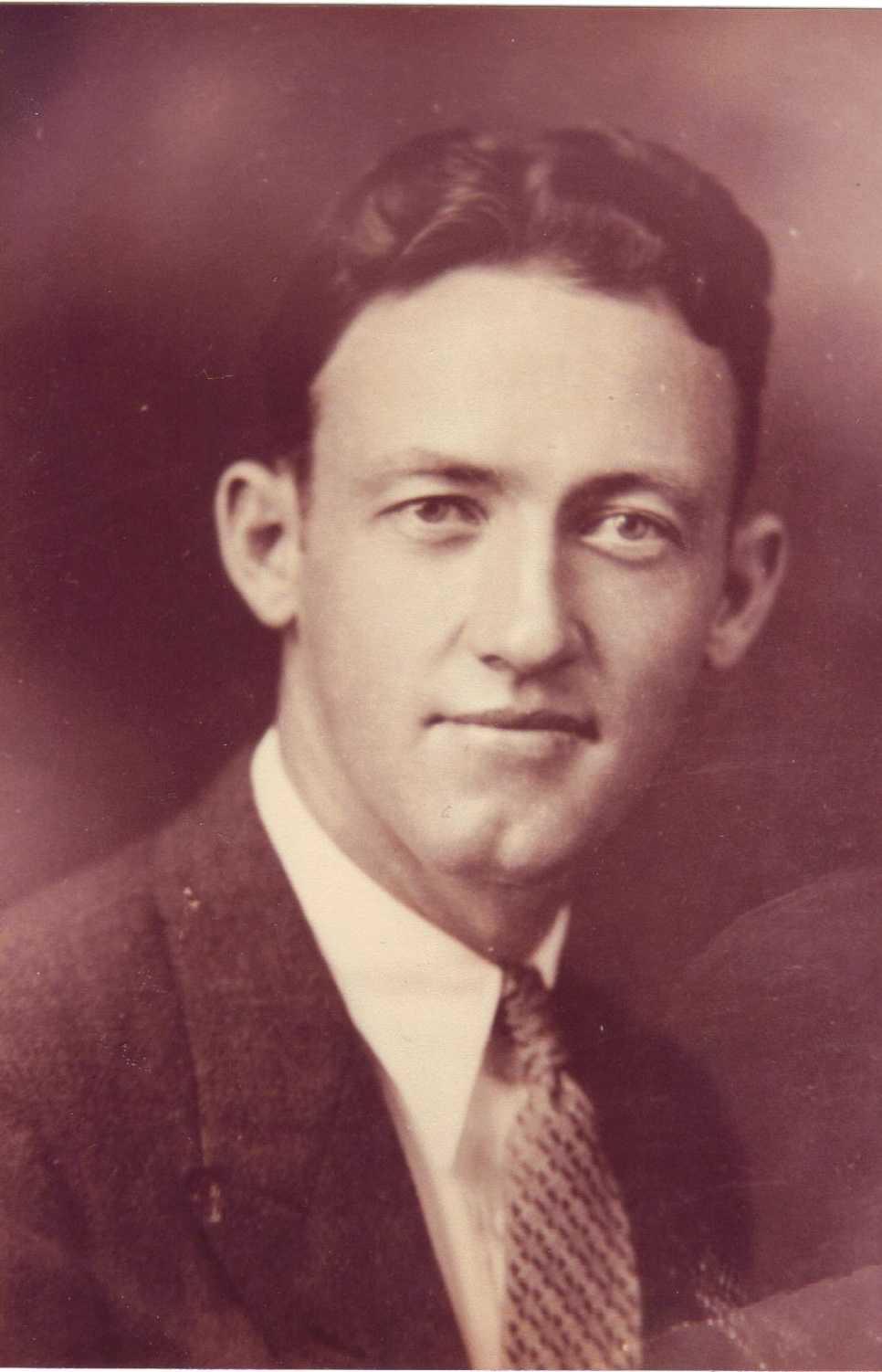 Callister, Noel Thomas