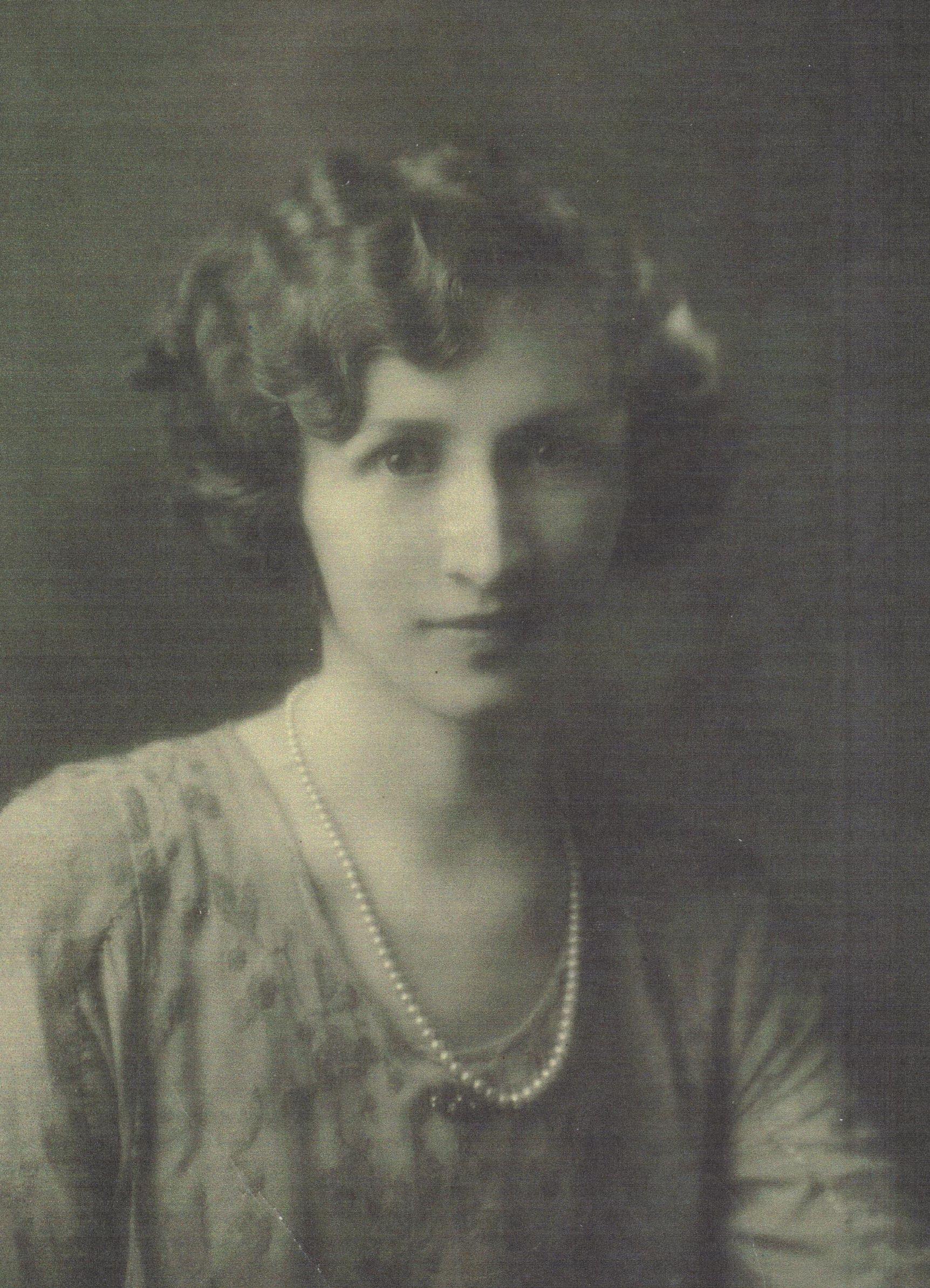 Cannon, Nora Morris