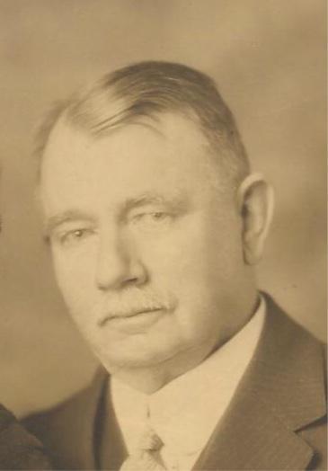 Christiansen, Peder Sorenson