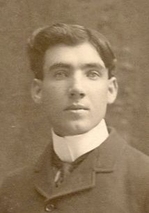 Cowan, Peter Burt