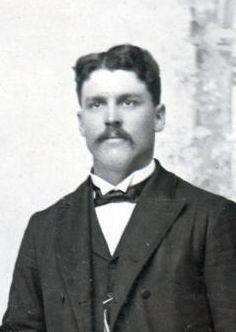Clarke, Peter Gemmell