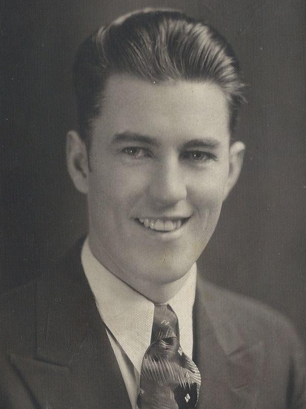 Christofferson, Peter Grant