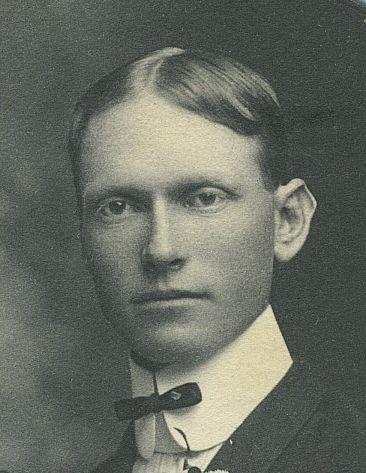 Cloward, Ralph Elijah