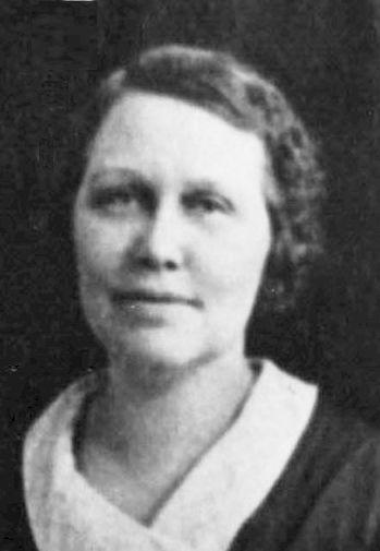 Wilcox, Ramona Stevenson