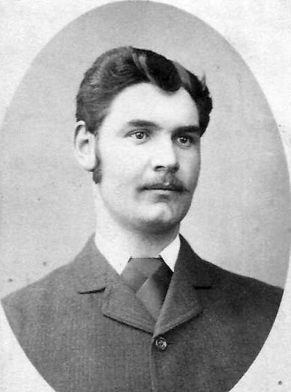 Collett, Reuben Samuel