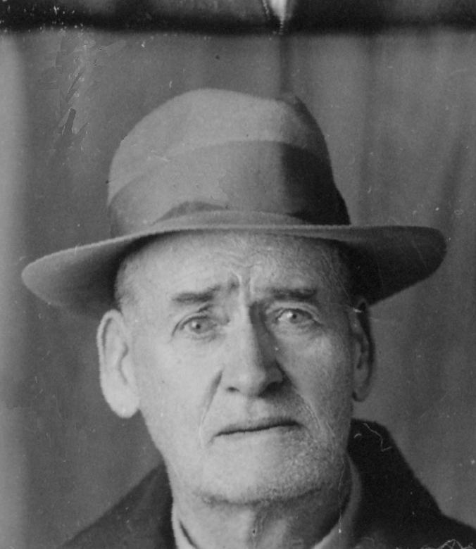 Covington, Robert Dockery