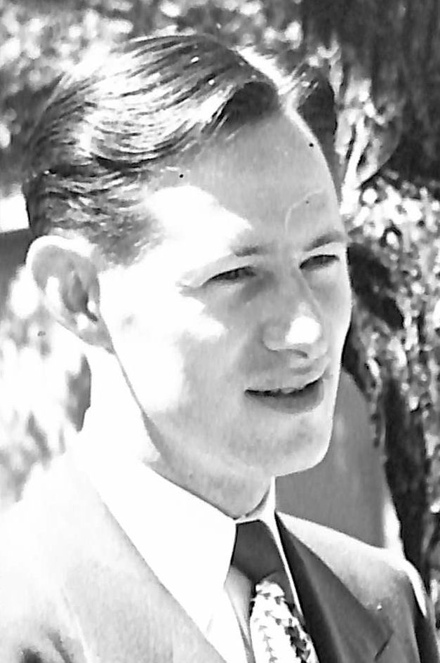 Crandall, Robert Earl