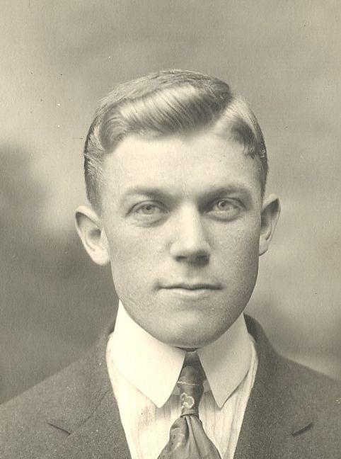 Cox, Roscoe Cleon