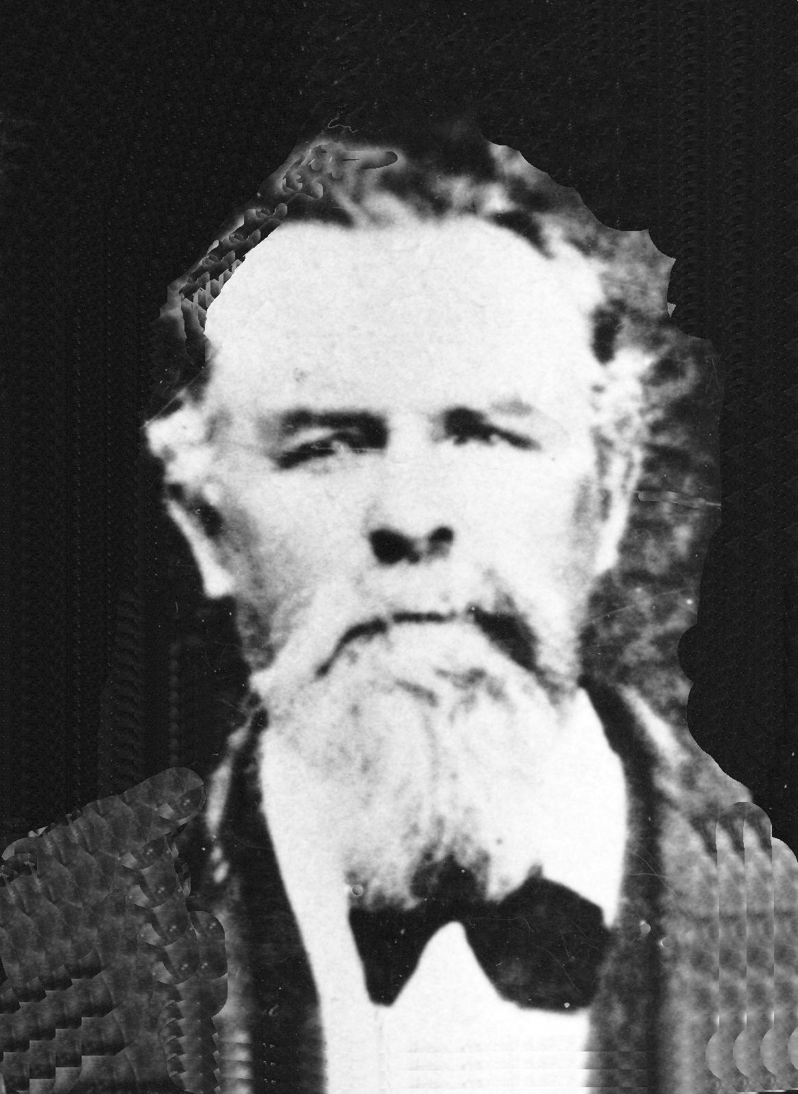 Cutler, Royal James