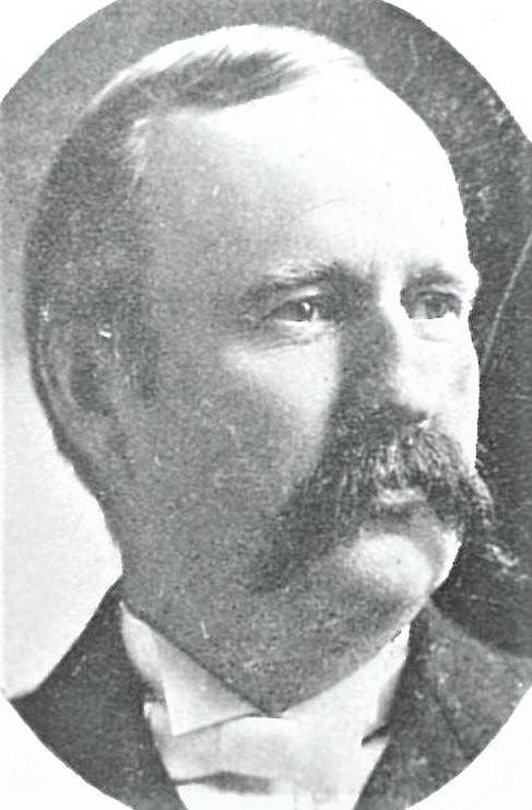 Clawson, Rudger