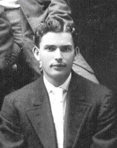 Clark, Samuel Woolley