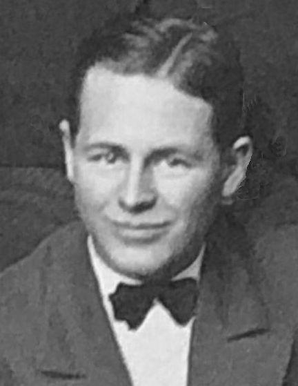 Christenson, Sheldon B