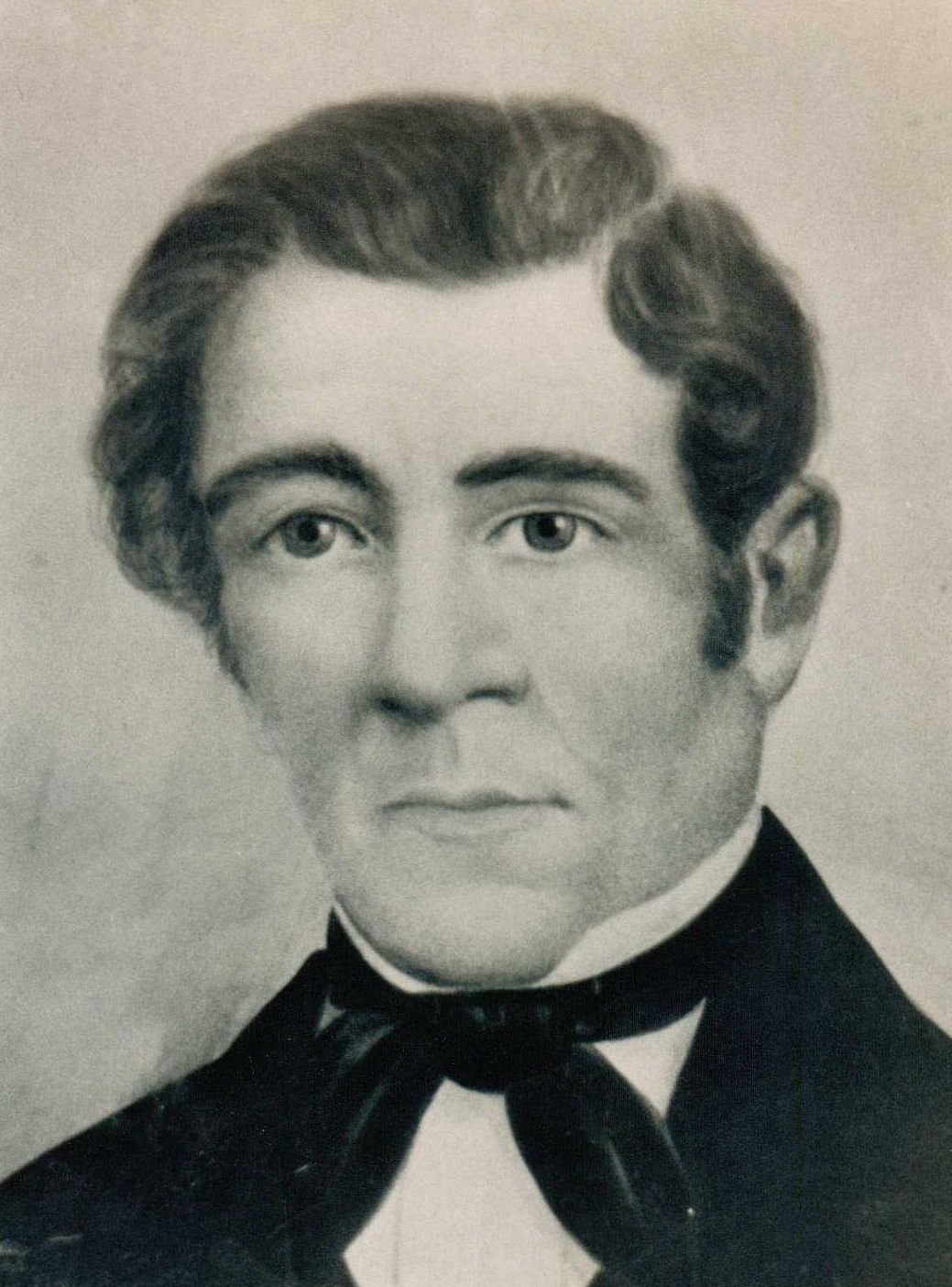 Carter, Simeon Dagget