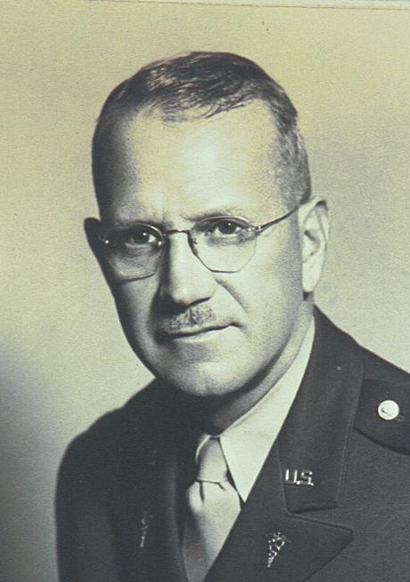 Clawson, Thomas Alfred, Jr.
