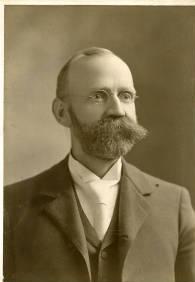 Clawson, Thomas Alfred