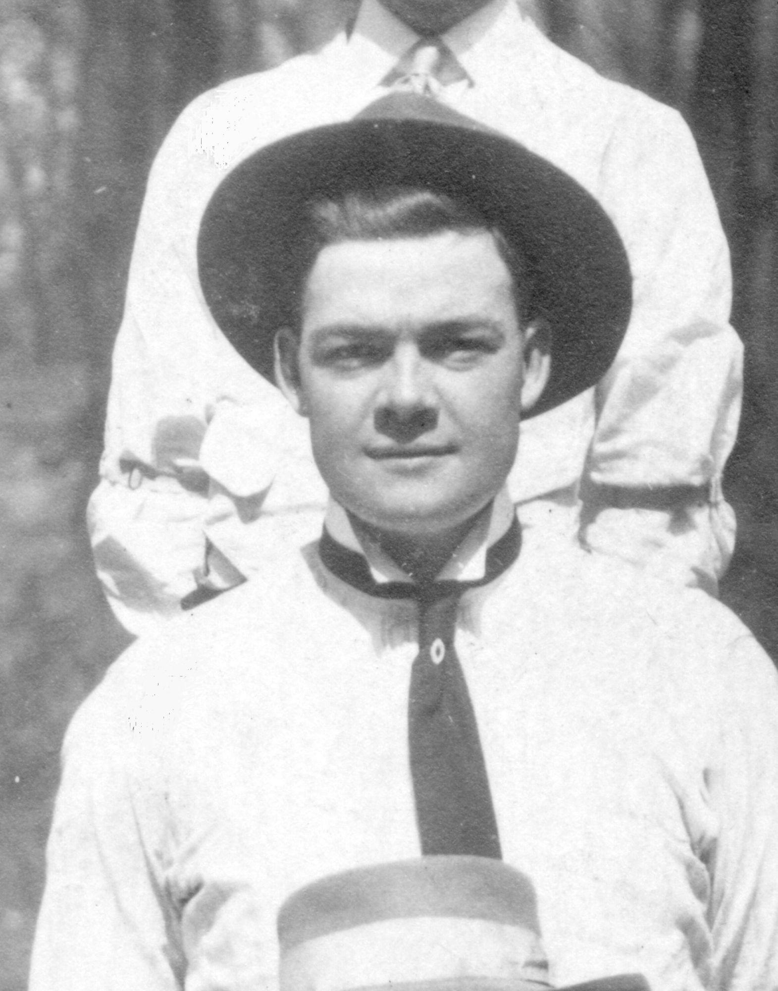 Caffall, Thomas Earl