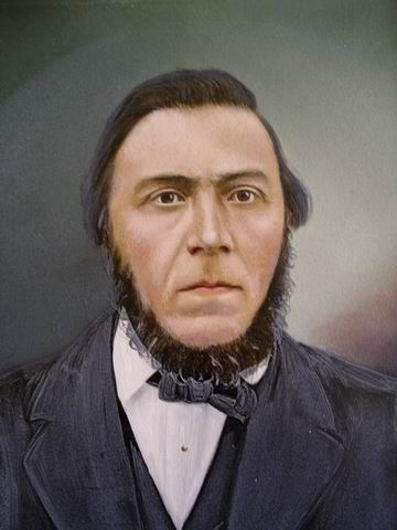 Clark, Thomas Henry