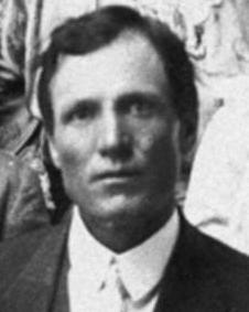 Caldwell, Thomas Jefferson, Jr.