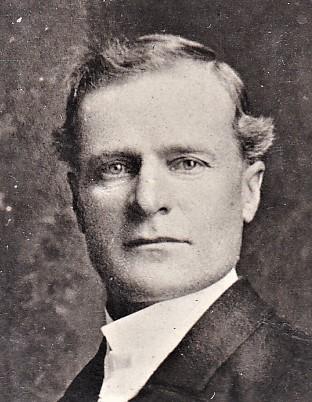 Candland, Victor Eugene