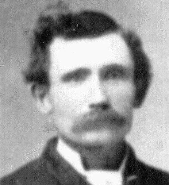 Coray, William Henry