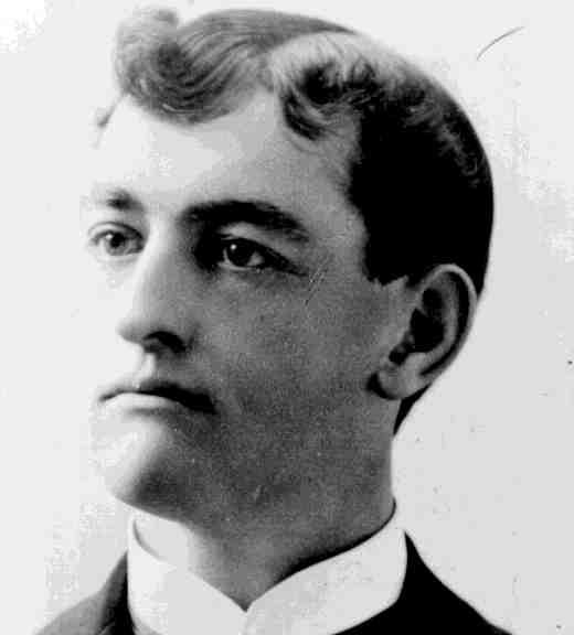 Castleton, Wallace Claudius