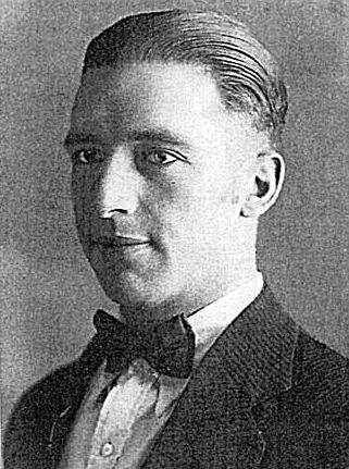 Clark, Walter Raymond