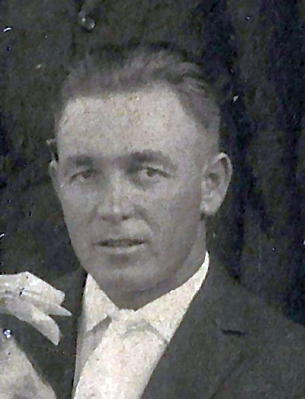 Campbell, Warren Delbert