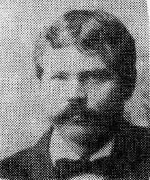Child, Warren Gould, Jr.
