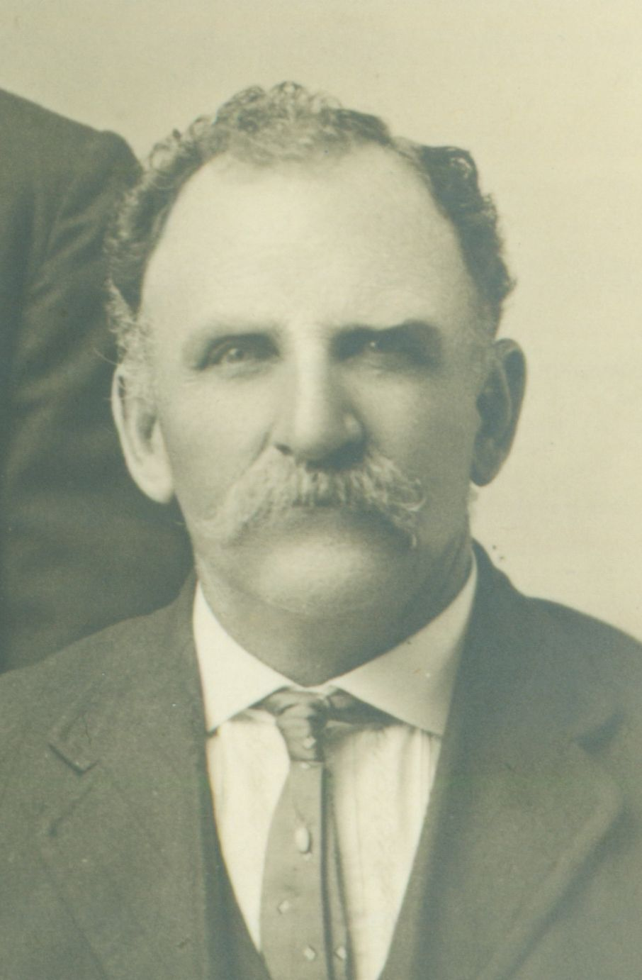Cole, Wilford Jenkins