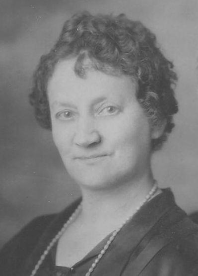 Jensen, Vilhelmine Jacobine
