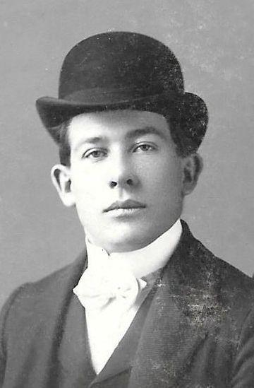 Cazier, Willard Otis