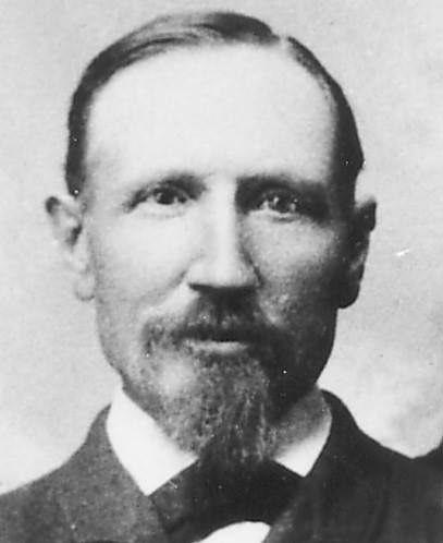 Christensen, Otto Edward Wilhelm Thorvald