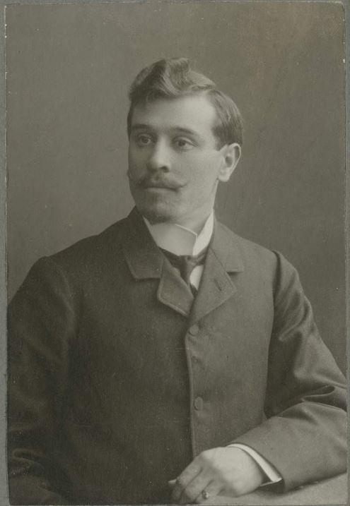 Campbell, William David