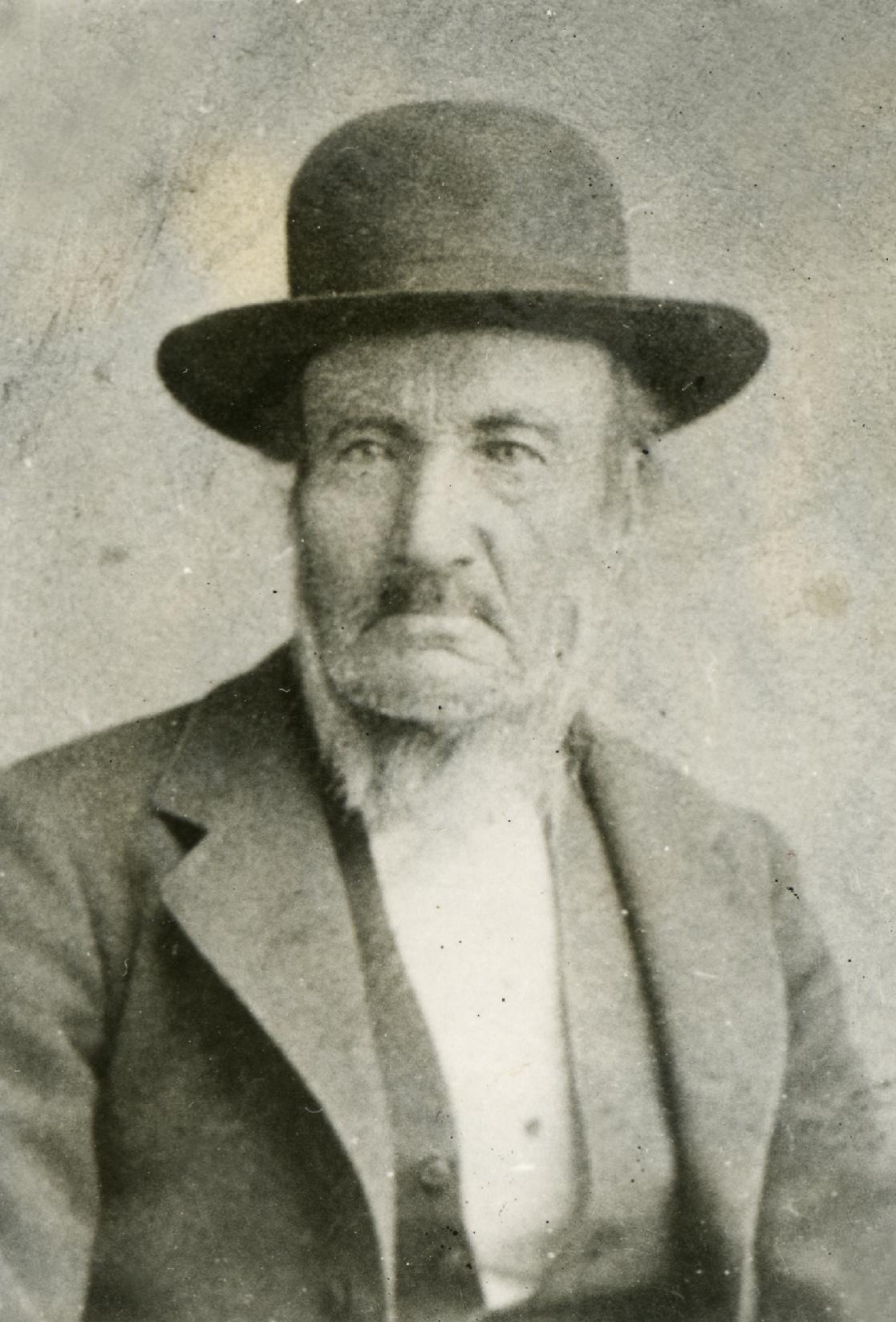 Carter, William Furlsbury